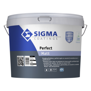 Sigma Perfect Matt
