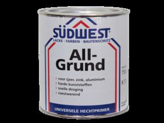 Sudwest All Grund K51
