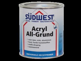 Sudwest All Grund Acryl U51