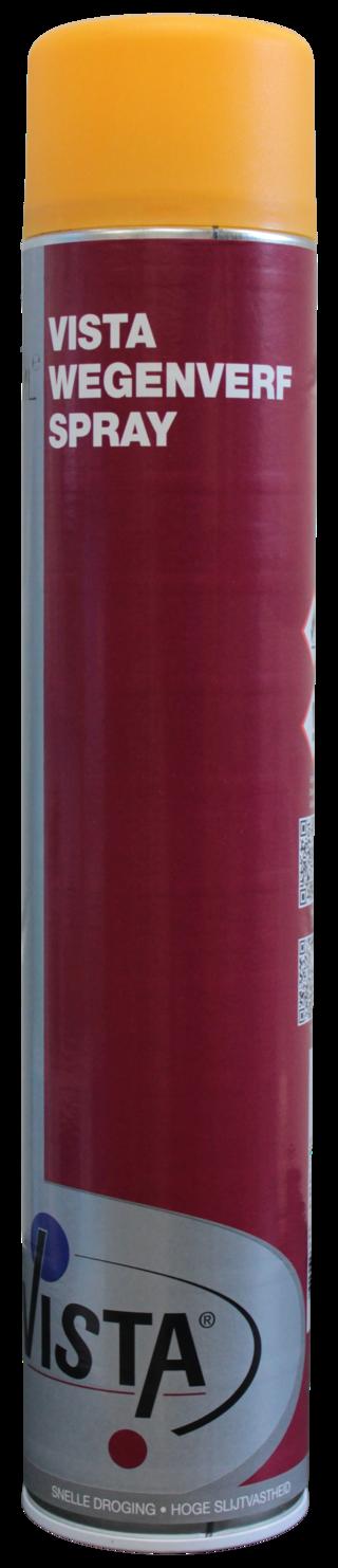 Vista Wegenverf Spray