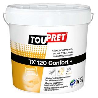 Toupret Tx120 Confort+