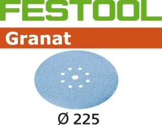 Festool Schijf D225-8 Gr