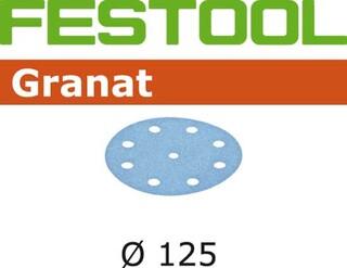 Festool Schijf D125-9Gr