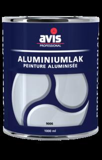 Avis Aluminiumlak
