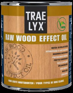 Trae-lyx Raw Wood Effect Oil
