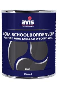 Avis Aqua Schoolbordenverf